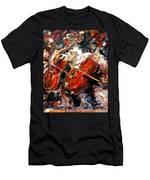 2 Cellos Men's T-Shirt (Athletic Fit)