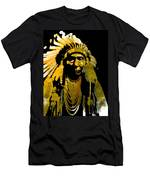 Chief Joseph Men's T-Shirt (Athletic Fit)