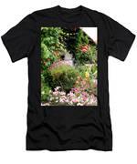 Mission Garden Men's T-Shirt (Athletic Fit)