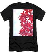 2017 Red Maple 3 Men's T-Shirt (Athletic Fit)