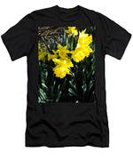 A Daffodil Exhibit Men's T-Shirt (Athletic Fit)