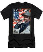 Spanish-american War, 1898 Men's T-Shirt (Athletic Fit)