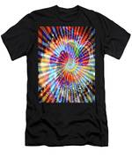 Supernova Of Love Men's T-Shirt (Athletic Fit)