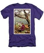 The Artist Men's T-Shirt (Athletic Fit)