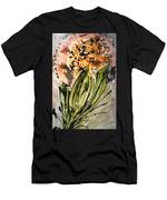 Divine Blooms Men's T-Shirt (Athletic Fit)