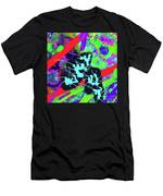 7-30-2015dab Men's T-Shirt (Athletic Fit)
