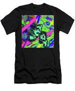 7-30-2015dabcde Men's T-Shirt (Athletic Fit)