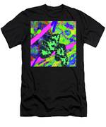 7-30-2015dabcdef Men's T-Shirt (Athletic Fit)