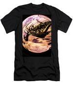 Fisheye Camera Men's T-Shirt (Athletic Fit)
