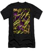Tulips Wilting Men's T-Shirt (Athletic Fit)