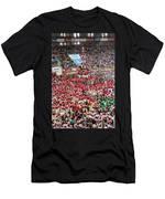 Xxvi Concurs De Castells Men's T-Shirt (Athletic Fit)