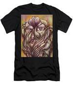 A Lion Men's T-Shirt (Athletic Fit)