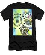 Abi03 Men's T-Shirt (Athletic Fit)