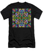 Ablivia Men's T-Shirt (Athletic Fit)