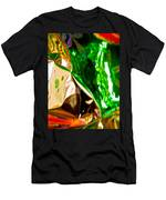 Abstract 6135 Men's T-Shirt (Athletic Fit)