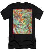 Adelita 5 Men's T-Shirt (Athletic Fit)