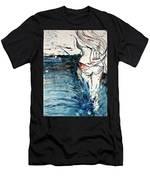 Ahhhhh Men's T-Shirt (Athletic Fit)