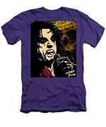 Alice Cooper Illustrated Men's T-Shirt (Athletic Fit)