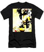 Allurement Men's T-Shirt (Athletic Fit)