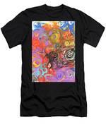 Alpha Omega Men's T-Shirt (Athletic Fit)