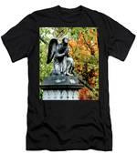 An Angels' Prayer Men's T-Shirt (Athletic Fit)