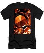 Antique Glass Men's T-Shirt (Athletic Fit)