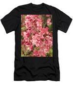 April Rain Men's T-Shirt (Athletic Fit)
