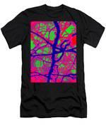 Arbor Mist 2 Men's T-Shirt (Athletic Fit)