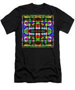 Arca Men's T-Shirt (Athletic Fit)