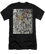 art 744 Eliot Porter Men's T-Shirt (Athletic Fit)