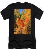 Aspen Colors In Dillon Colorado Men's T-Shirt (Athletic Fit)