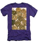 Astrology Charms Men's T-Shirt (Athletic Fit)