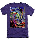 Atrium Men's T-Shirt (Athletic Fit)