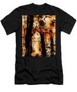 Autumn Maples Men's T-Shirt (Athletic Fit)