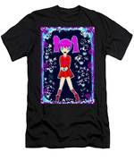 Ayumi Men's T-Shirt (Athletic Fit)
