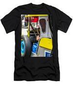 Baguio Jeepneys 5 Men's T-Shirt (Athletic Fit)