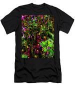 Baroque Noir Men's T-Shirt (Athletic Fit)
