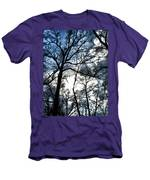 Before The Rain 2 Men's T-Shirt (Athletic Fit)
