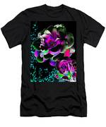 Bella Flora 8 Men's T-Shirt (Athletic Fit)