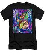 Beyond Fantasy Men's T-Shirt (Athletic Fit)
