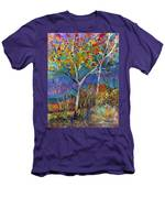 Beyond The Woods Men's T-Shirt (Athletic Fit)