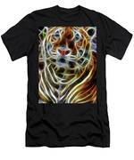 Big Cats  Men's T-Shirt (Athletic Fit)