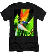 Birdie  Men's T-Shirt (Athletic Fit)