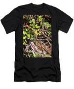 Blackeyed Susan 1 Men's T-Shirt (Athletic Fit)