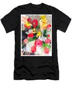 Blooming Fools Men's T-Shirt (Athletic Fit)