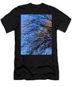 Blue Grace Men's T-Shirt (Athletic Fit)