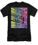 Bohemian Rhapsotree Men's T-Shirt (Athletic Fit)