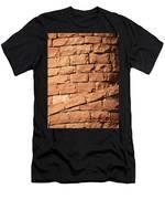 Bricks Spiraling Men's T-Shirt (Athletic Fit)