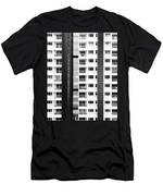 Building Men's T-Shirt (Athletic Fit)