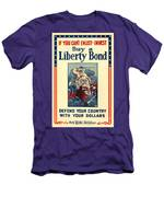 Buy Liberty Bonds Men's T-Shirt (Athletic Fit)